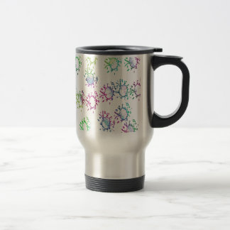 watercolor mugs