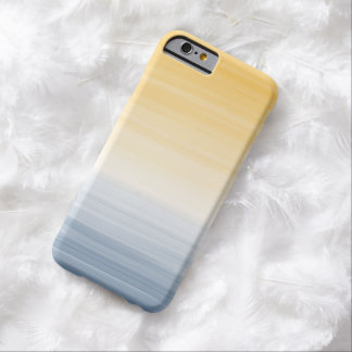 Watercolor Ombre iPhone 6 Barely There iPhone 6 Case