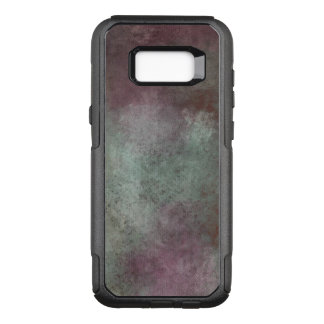 Watercolor OtterBox Commuter Samsung Galaxy S8+ Case