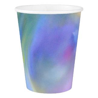 Watercolor Pastel Rainbow