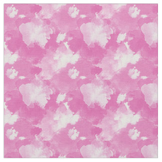watercolor pattern fabric
