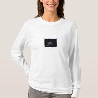 Watercolor Print T-Shirt