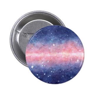 Watercolor Space button