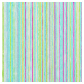 Watercolor stripes nr. 3 fabric