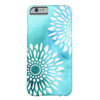 Watercolor Sunflowers iPhone 6 Case
