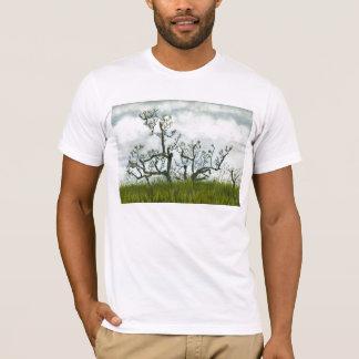 Watercolor tree T-Shirt