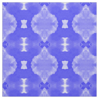watercolor violet stains  pattern fabric