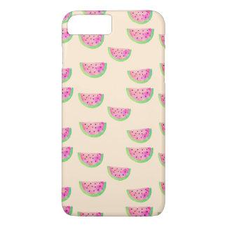 Watercolor Watermelons iPhone 8 Plus/7 Plus Case