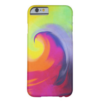 Watercolor Wave -iPhone 6/6S Case