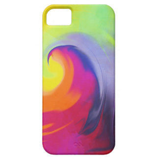 Watercolor Wave - iPhone SE + iPhone 5/5S Case