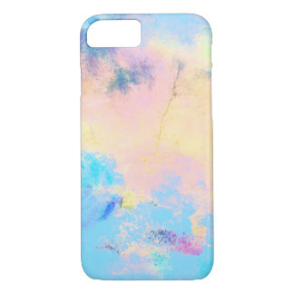 Watercolor World Phone Case