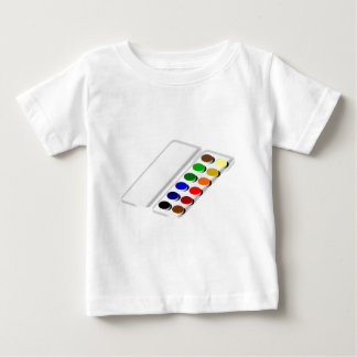 watercolors baby T-Shirt