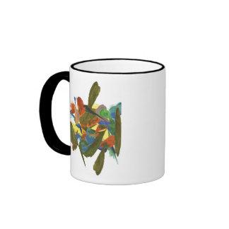 Watercolors Mugs