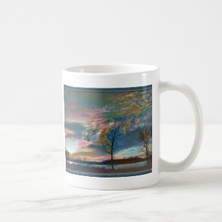 Watercolors Coffee Mugs