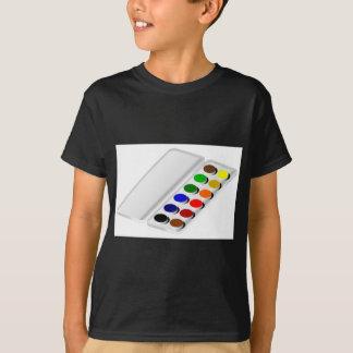 watercolors T-Shirt