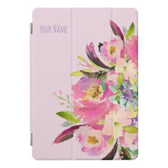 "watercolour floral Apple 10.5"" iPad Pro iPad Pro Cover"