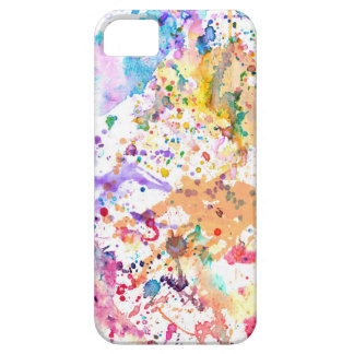 Watercolour iPhone 5 Cases