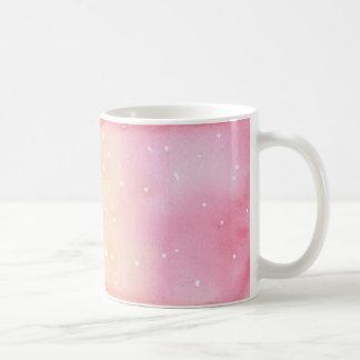 Watercolour Marble Coffee Mug