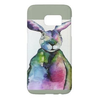Watercolour Rabbit
