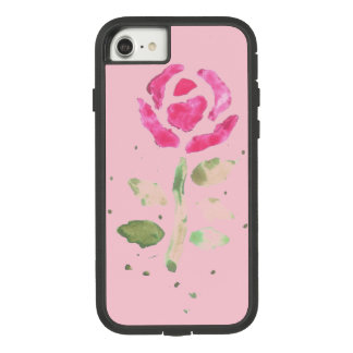 Watercolour Rose (Kimberly Turnbull Art) Case-Mate Tough Extreme iPhone 8/7 Case