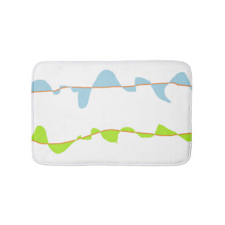 Watered & Ready to Grow Bath Mat