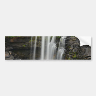 Waterfall 2 bumper sticker