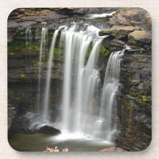 Waterfall 2 coaster