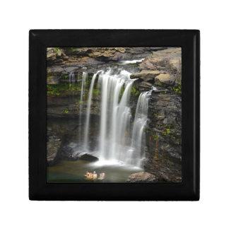 Waterfall 2 gift box