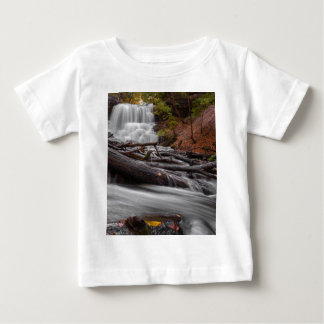Waterfall 3 baby T-Shirt
