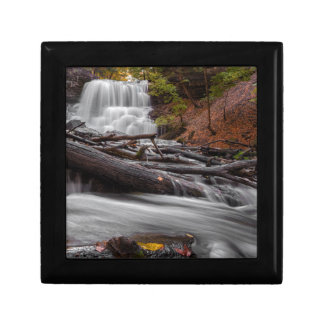 Waterfall 3 gift box