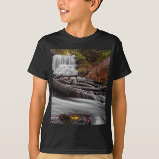 Waterfall 3 T-Shirt