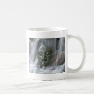 Waterfall Buda Coffee Mug