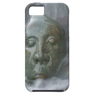 Waterfall Buda iPhone 5 Cases