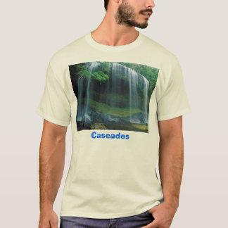 Waterfall, Cascades T-Shirt