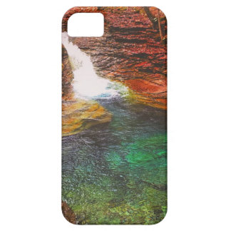 Waterfall Case For The iPhone 5