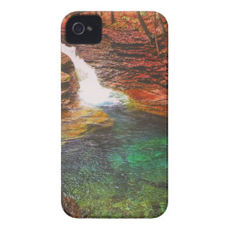 Waterfall Case-Mate iPhone 4 Cases