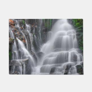 Waterfall Doormat