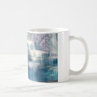 Waterfall Fairy Coffee Mug