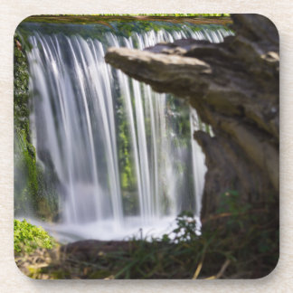 Waterfall Focused Coaster