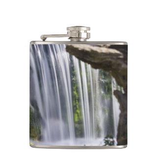 Waterfall Focused Flasks