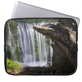 Waterfall Focused Laptop Sleeve