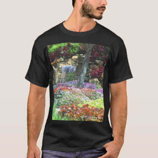 Waterfall Garden T-Shirt