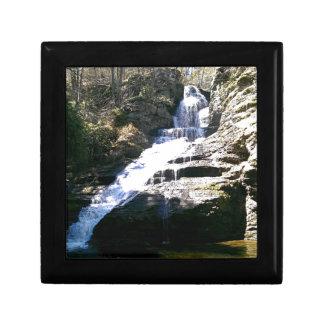Waterfall Gift Box