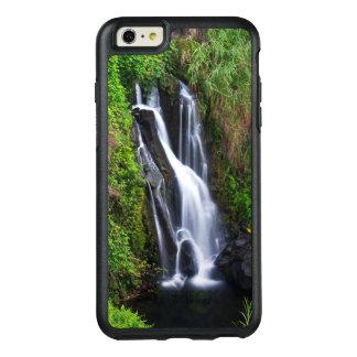 Waterfall, Hamakua coast, Hawaii OtterBox iPhone 6/6s Plus Case