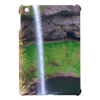 Waterfall in Oregon iPad Mini Cover