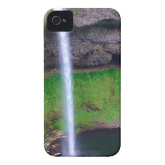 Waterfall in Oregon iPhone 4 Case-Mate Case