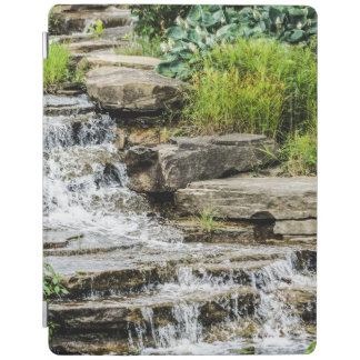 Waterfall iPad Cover