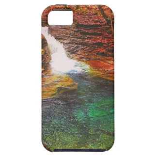 Waterfall iPhone 5 Cover