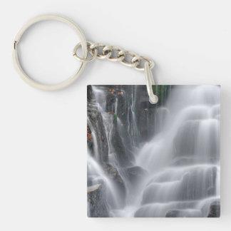 Waterfall Key Ring
