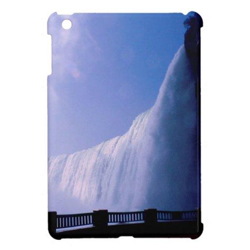 Waterfall Niagara Falls iPad Mini Cases